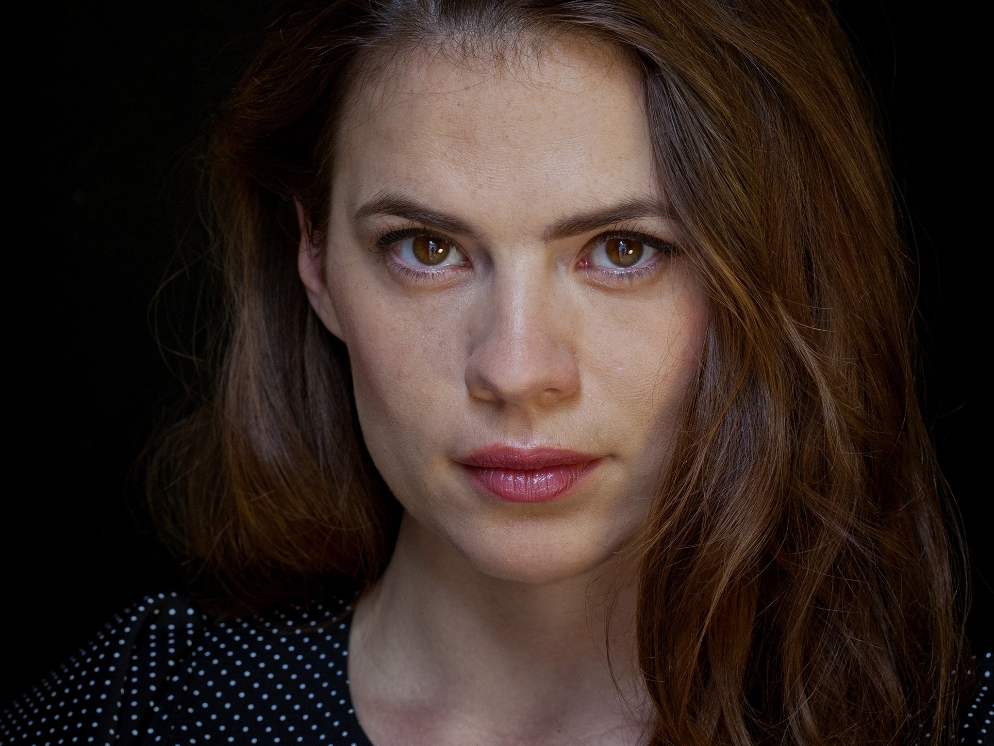 PRICHARD, Maude Hayley-Atwell_2
