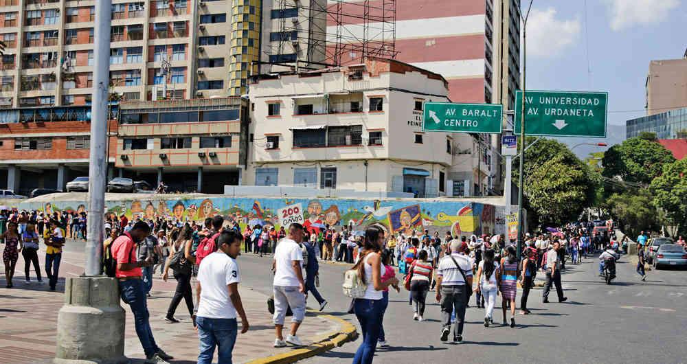Colombia - Venezuela crisis economica - Página 11 647082_1