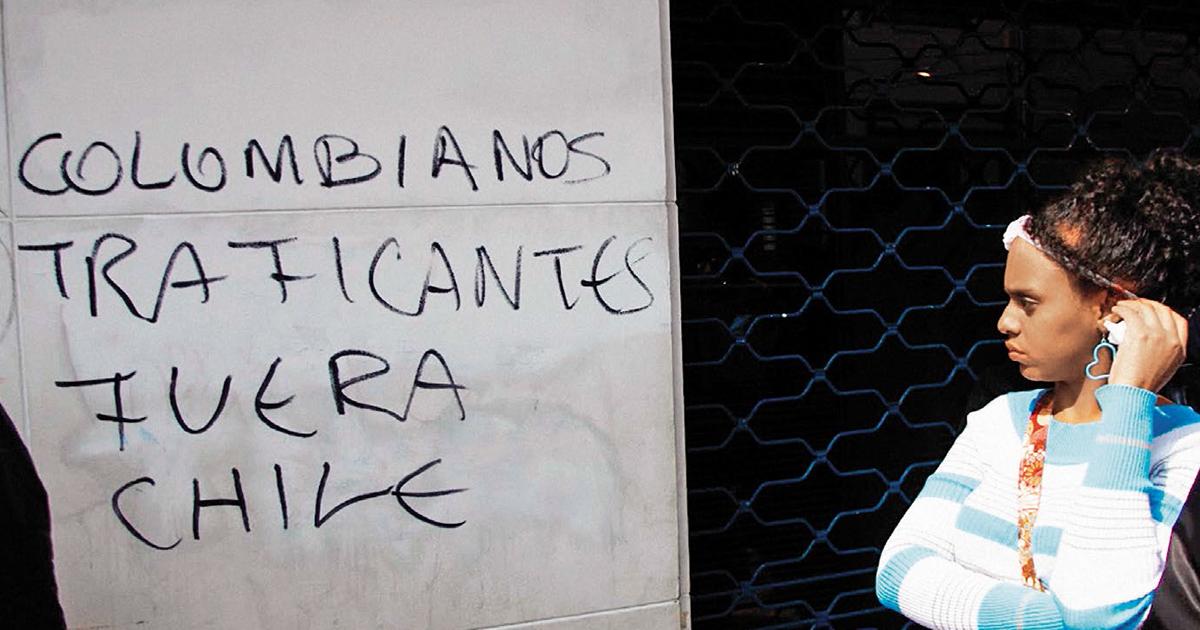 hasta cuando este gobierno comunista permite que los colombianos destruyan el pais? 409829_142618_1
