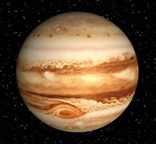 كوكب المشتري نجم 115a23ef75ff1c1b99bf45e67b77d918