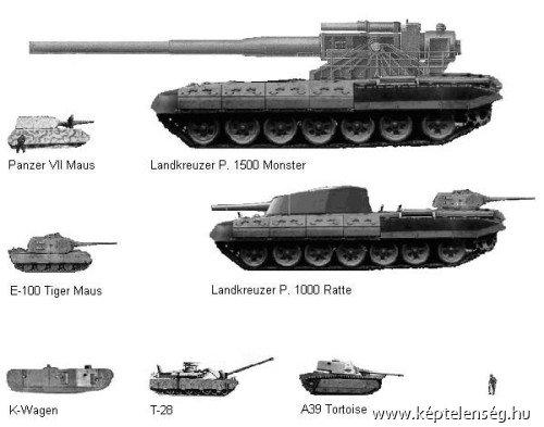 Anécdotas y curiosidades de la Segunda Guerra Mundial D109569fe5e21c2886079467c1c462f5