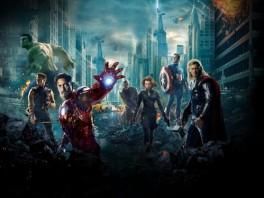 """Film """"The Avengers"""" hit u kinima širom svijeta 120429121"""