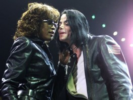 Whitney Houston i Michael Jackson su bili u vezi devedesetih 120430010