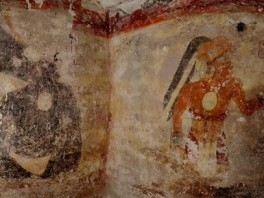 Pronađen najstariji kalendar Maja 120511007