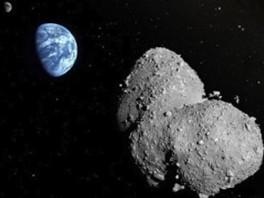 Astronauti se pripremaju za misiju na asteroid 120514051