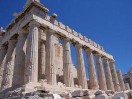 Akropola zatvorena za posjetioce zbog nesnosnih vrućina 120716098