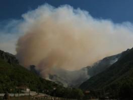 U Jablanici stanje kritično, gori u Konjicu, Mostaru i Srebrenici 120901013