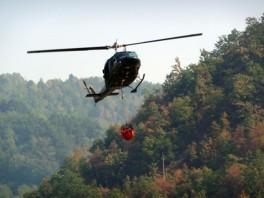 U Jablanici stanje kritično, gori u Konjicu, Mostaru i Srebrenici 120901020