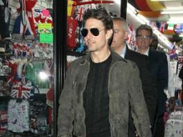 Tom Cruise tražio da isprazne restoran kako bi na miru večerao 120906067
