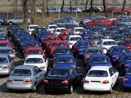 UIO BiH: Ukidaju se carine na uvoz polovnih automobila 121202021