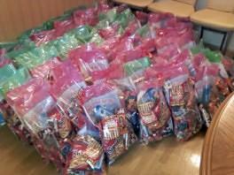 Zenički motoristi organizuju akciju za novogodišnje paketiće 121218010