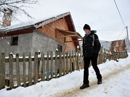 Dječak iz okoline Goražda osam godina pješači 20 kilometera dnevno 121222023