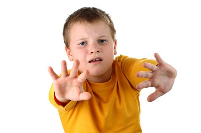 علّمي طفلك كيف يدافع عن نفسه من دون عنف 1423556968.965701.inarticleLarge