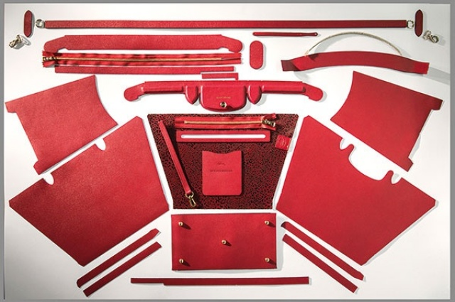 لو بلياج هيريتاج ترف الألوان النابضة من LONGCHAMP 1427354540.382187.inarticleLarge