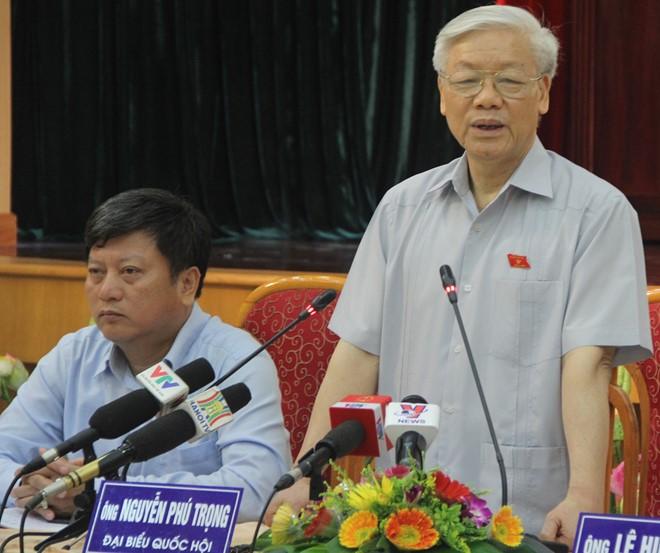 Hai nữ đại biểu bị bãi miễn là bài học rất lớn của Quốc hội Ts273641-1