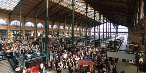 france - La SNCF accélère la métamorphose de ses gares Immobilier-les-abords-de-la-gare-d-austerlitz-vont-entamer-leur-mue