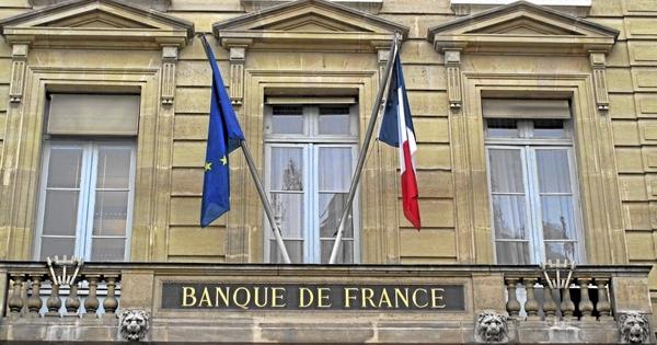 L'euro est-elle une monnaie solide ? Banque-de-france