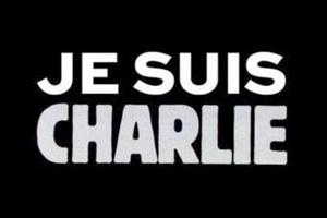 Je suis charlie CharlieHebdo