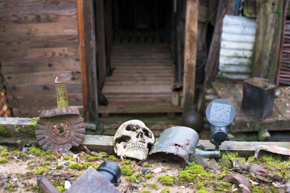 La zona prohibida que lleva envenenada y abandonada un siglo Oliviersainthilaire_sur_la_zone_rouge-10-930x620