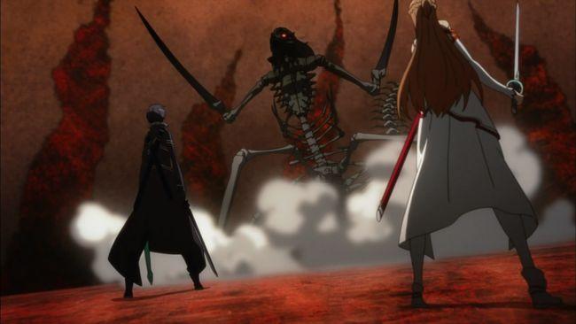 Shop the Demon♦Lord♦Mei Sword-Art-Online-009
