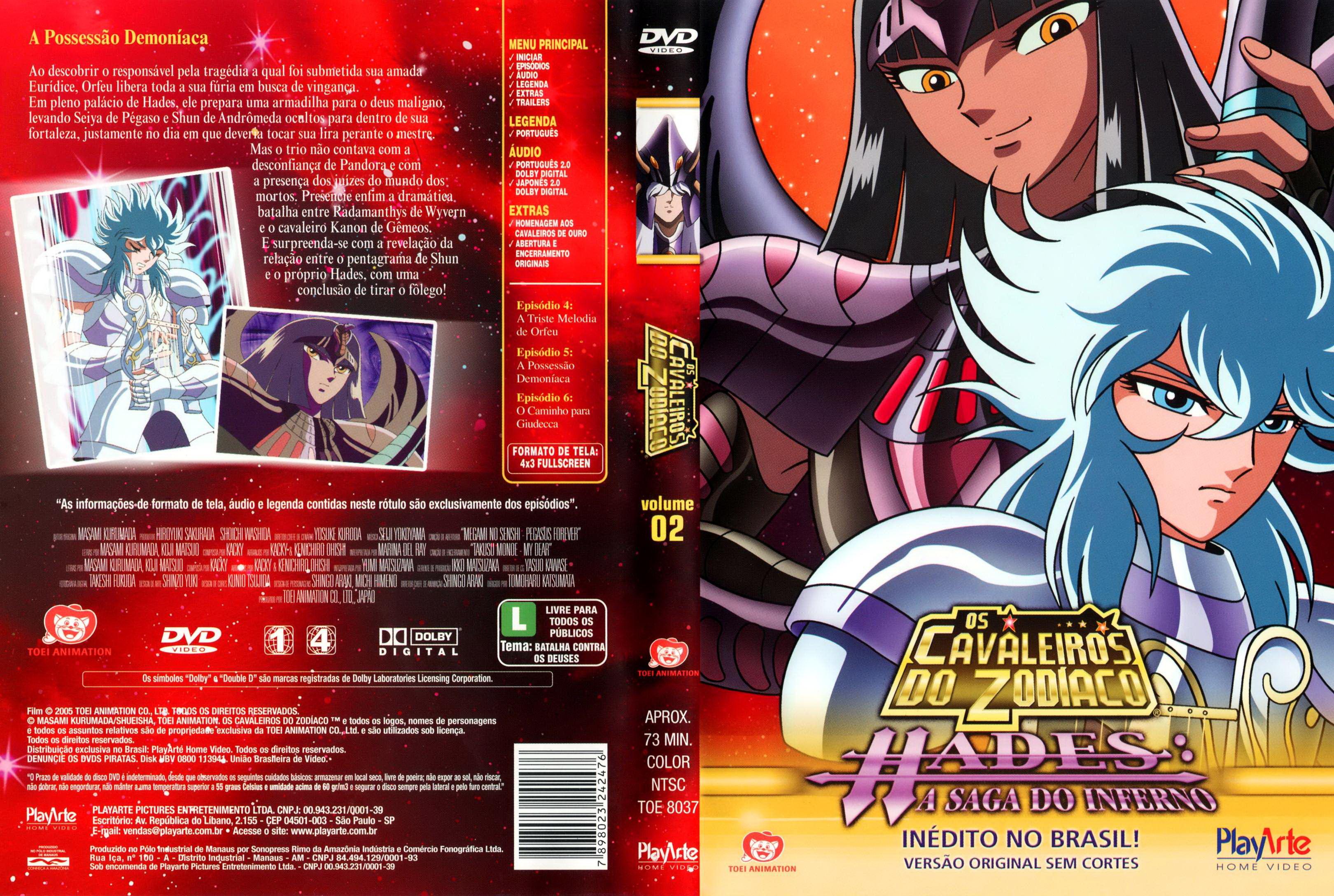 Covers de manga, anime y otros 486552