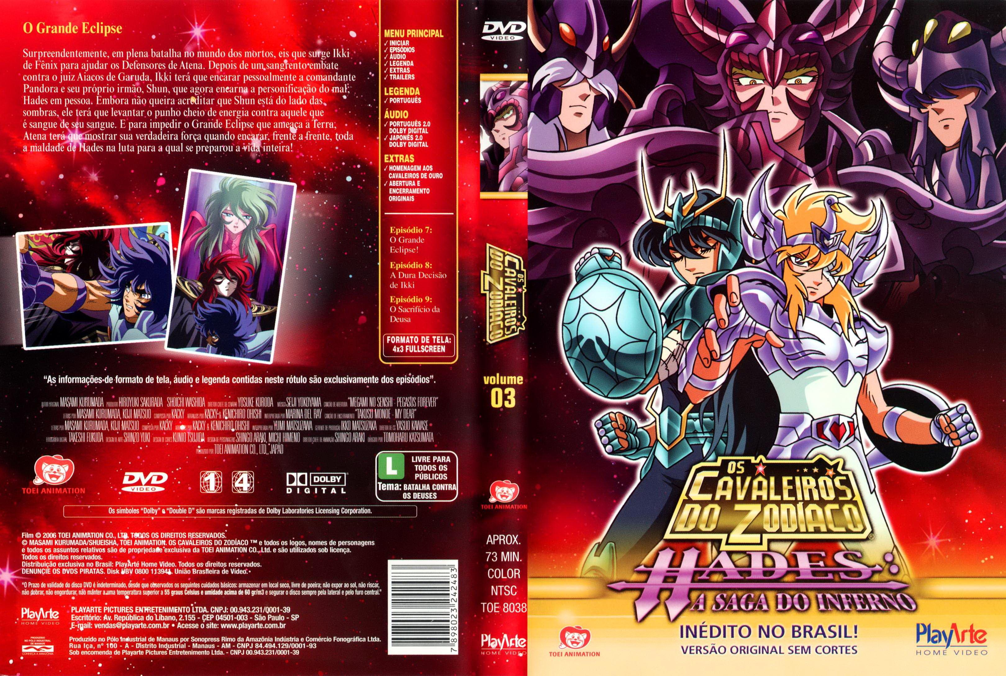 Covers de manga, anime y otros 486557