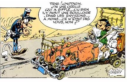 Bonnes affaires Ortlieb [sacoches] Gaston-lit-voiture-toilettes