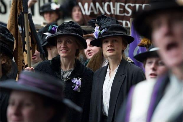 Psychologie de comptoir  Suffragettes-marche-civile