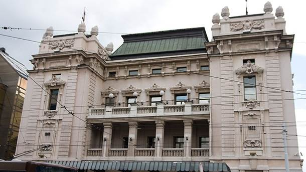 Narodno pozorište u Beogradu Narodno