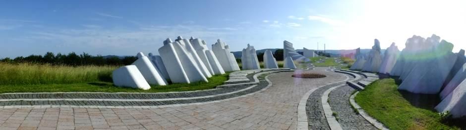 Споменици  Kadinjaca-2