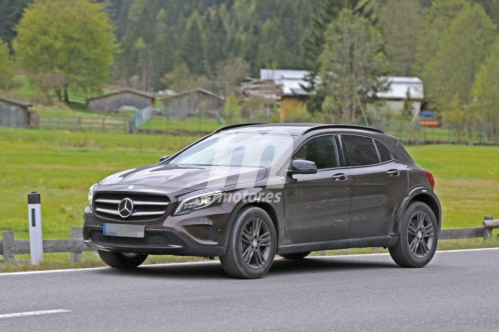 2018 - [Mercedes-Benz] GLB Mercedes-benz-glb-2018-chasis-test-201627905_2