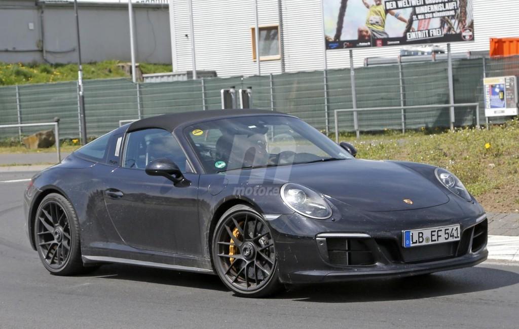 2015 - [Porsche] 911 Restylée [991] - Page 10 Porsche-911-gts-2017-fotos-espia-201627832_3