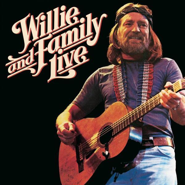 Willie Nelson MUDD255
