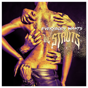 "The Struts - ""Everybody wants"" (entre Queen y The Darkness) BGCDT203"