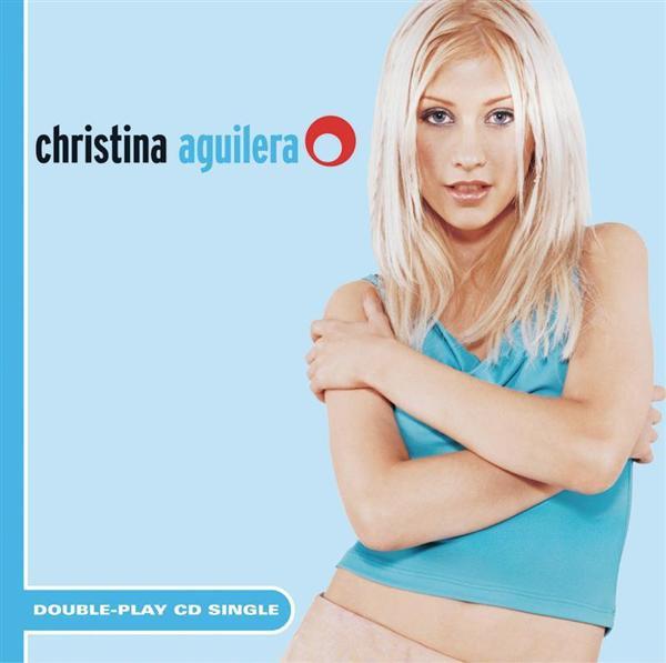 Christina Aguilera MUDD1836