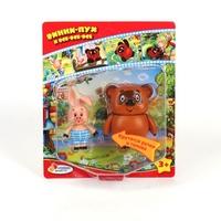 Где купить игрушки - персонажи из мультфильмов? 1336482