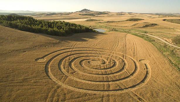 Circulos de las Cosechas - Página 4 Dronestella_31621_1