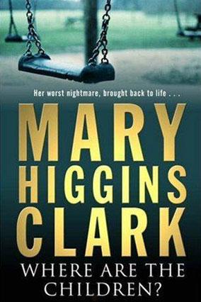 Mary Higgins Clark - Gde su deca 201007-omag-book-clark-284x426