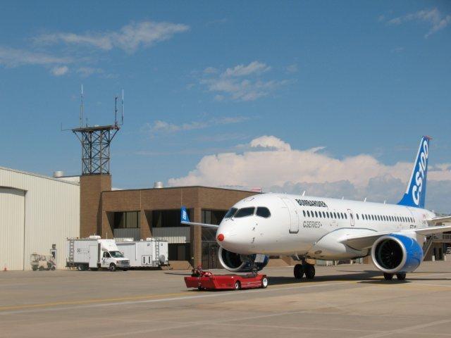 Airbus A220-100 et A220-300 (ex :  Bombardier C-Séries)  (partie 2) - Page 6 6VZ1P