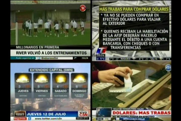 Guia de canales TeleCentro Julio 2012 LqNW