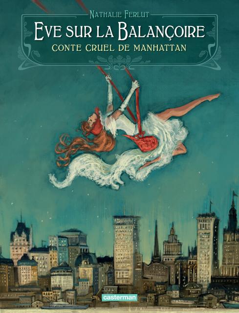 Visitez la New York Public Library ! - Page 2 Album-cover-large-20575