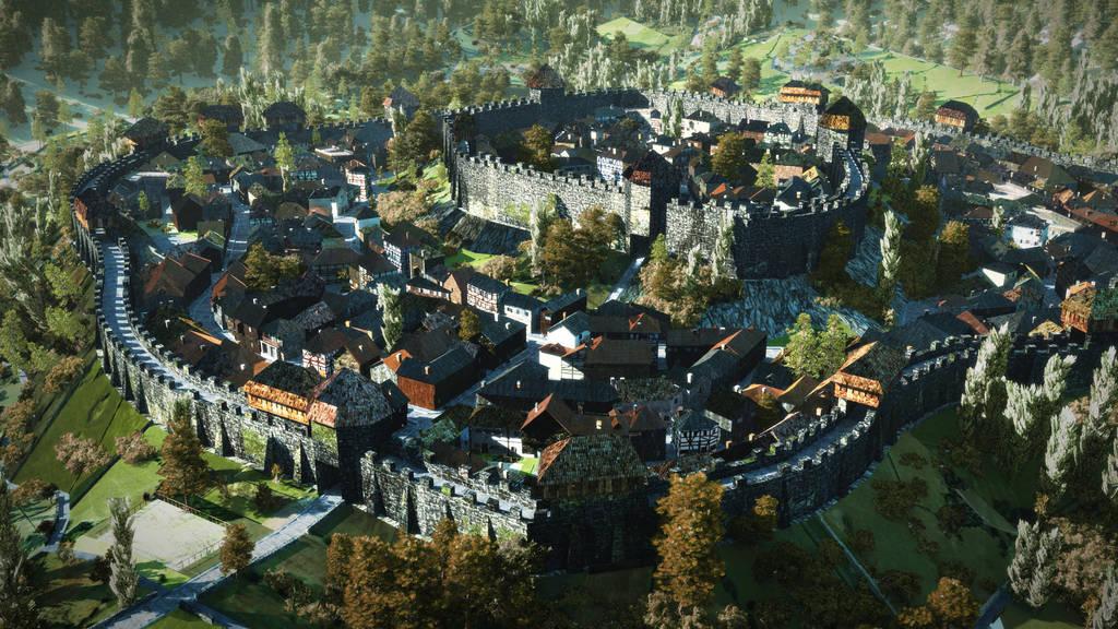 Hanseal no ardió en un solo día (Campaña) Medieval%20town_826538