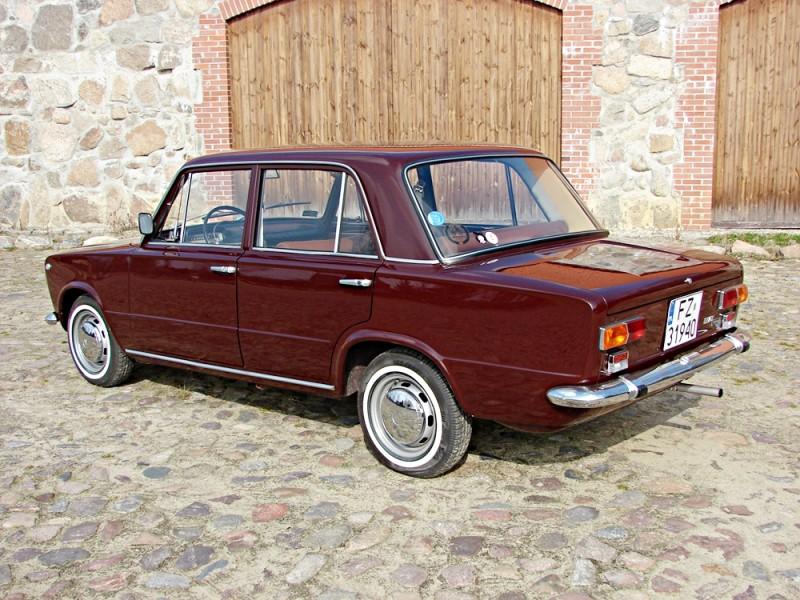 Fiat 124 Berlina from Poland Dsc05613