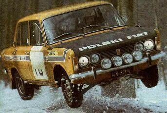 Fiat 124 Berlina from Poland Polski-fiat-125p-monte-carlo-02