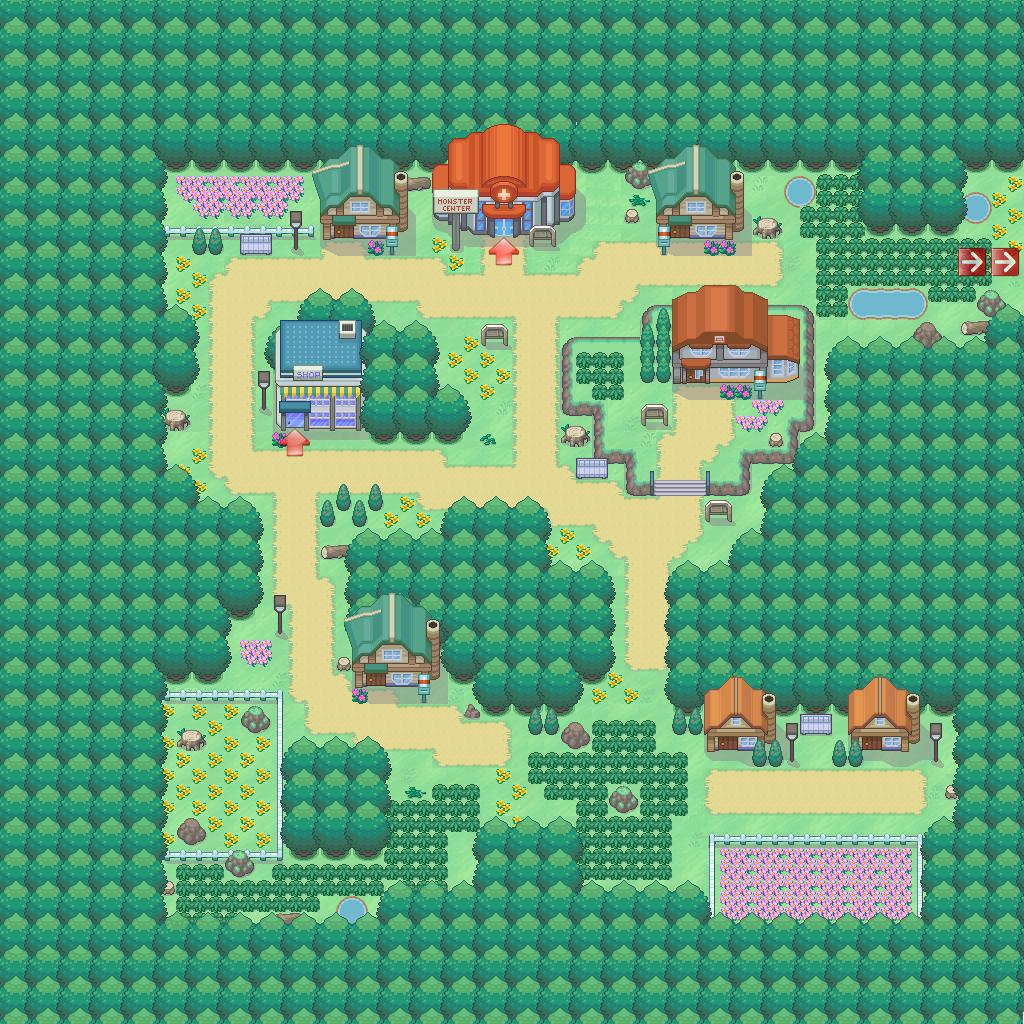 pokemonpets invitacion Starfall-Town