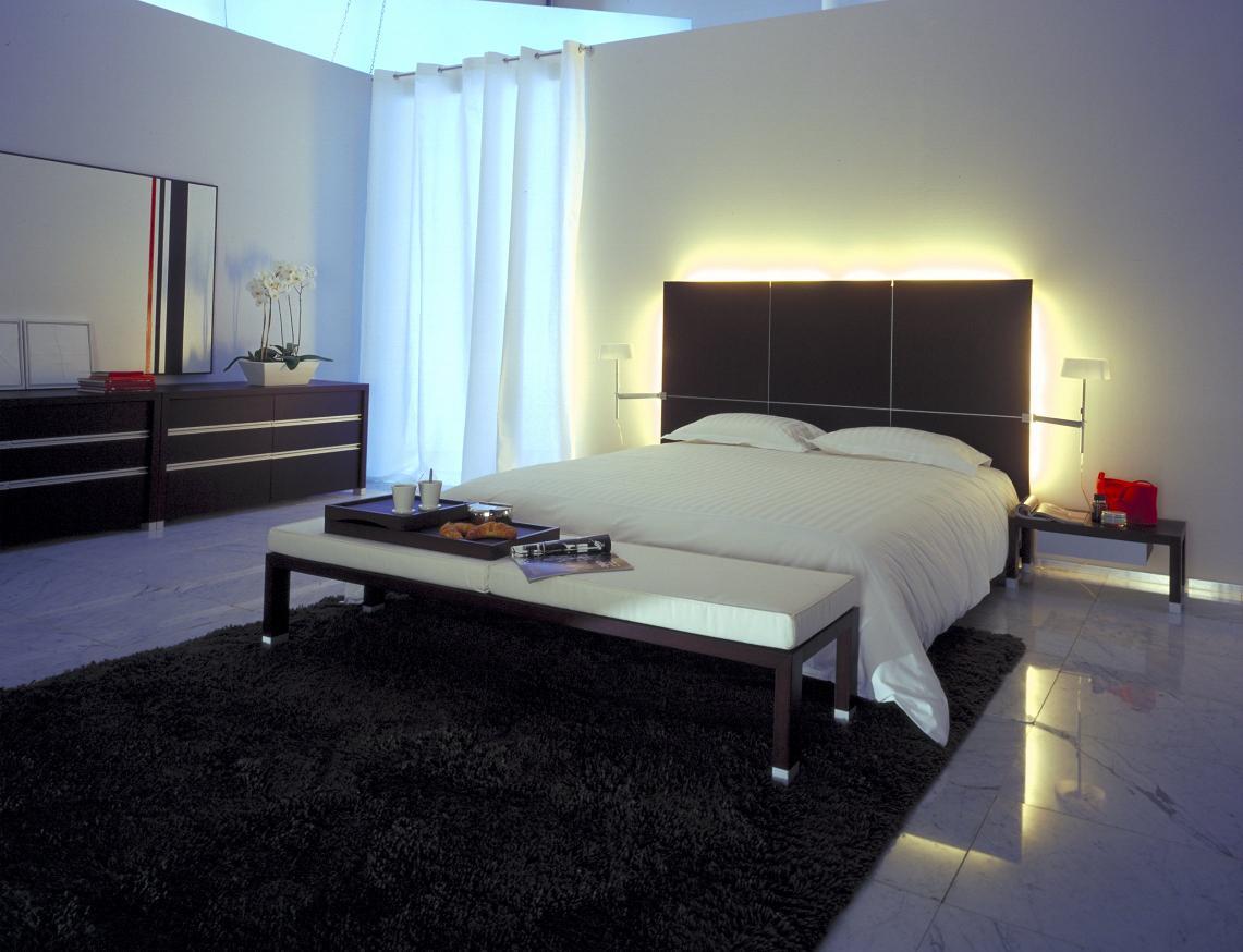 [Habitation] The Red Viper Chambre-design