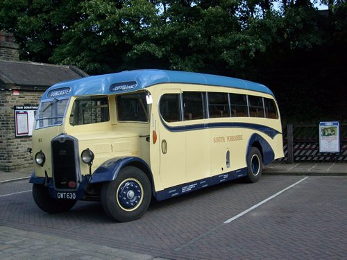 Charabanc Outings 3713_106770i
