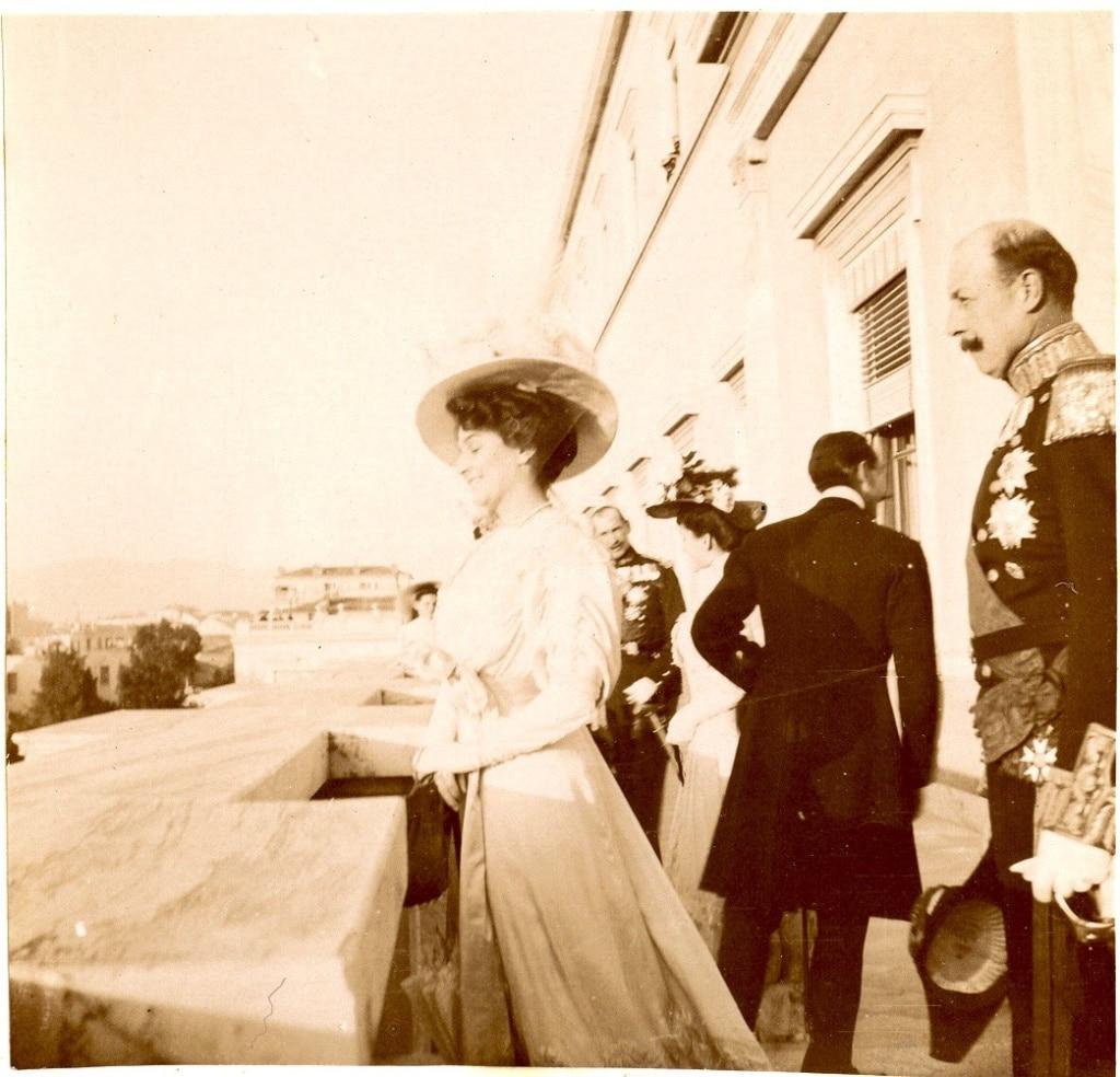 Príncipe JORGE DE GRECIA (y Dinamarca) 150-1-1024x984
