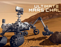 """Arte """"Mission Curiosity"""" Le grand défi sur Mars 4784356-1"""