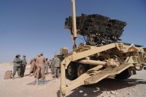 مصر تمتلك الهارم والهاربون جو سطح وتأكيد ع باتريوت رايثون وليس لوكهيد والجاي دام قادمه 1-pac-3-missile